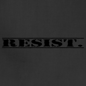 resist. - Adjustable Apron