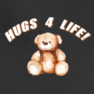Hugs 4 Life Design - Adjustable Apron