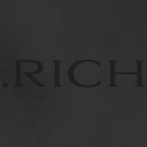 RICH logo - Adjustable Apron