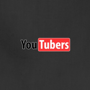 Youtubers T-Shirt - Adjustable Apron