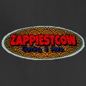Official Zappiestcow Youtube Logo - Adjustable Apron