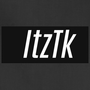 ITZTK SHIRT LOGO - Adjustable Apron