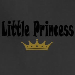 little princess - Adjustable Apron