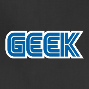 Geek Gamer - Adjustable Apron