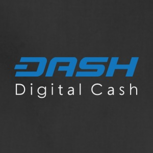 Dash Digital Cash - Adjustable Apron