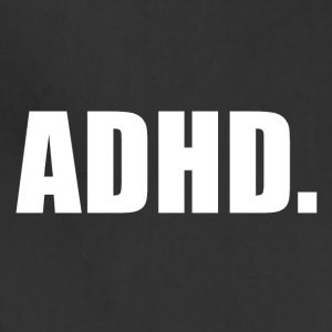 ADHD - Adjustable Apron