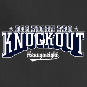 Big fight pro knockout - Adjustable Apron