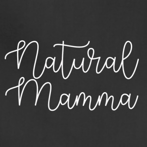 Natural Mamma - Adjustable Apron