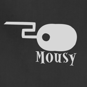 Mousy - Adjustable Apron