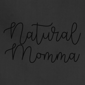 Natural Momma - Adjustable Apron