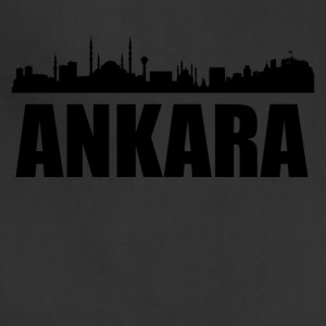 Ankara Skyline - Adjustable Apron