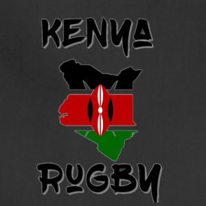 Kenya Rugby - Adjustable Apron