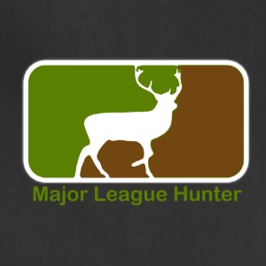 Major League Hunter - Adjustable Apron