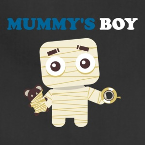 MUMMY'S BOY - Adjustable Apron
