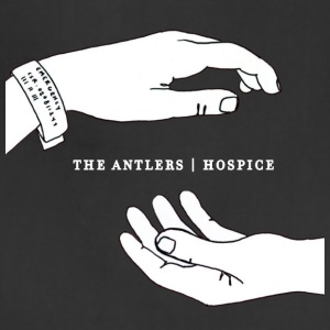 The Antlers Hospice - Adjustable Apron