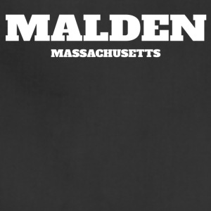 MASSACHUSETTS MALDEN US EDITION - Adjustable Apron