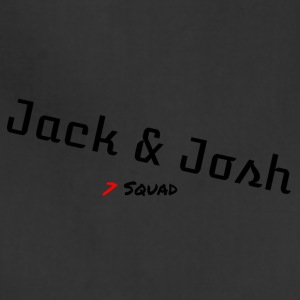 Jack Josh 7 Squad - Adjustable Apron