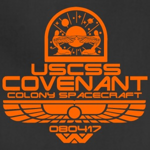 Covenant - Adjustable Apron