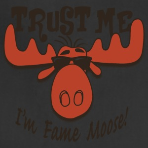 Fame Moose - Adjustable Apron
