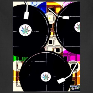MaryJane Turntables - Adjustable Apron
