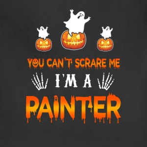 Painter Halloween - Adjustable Apron