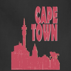 Cape town City - Adjustable Apron