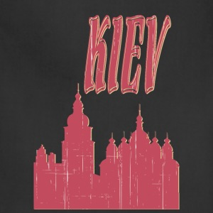 KIEV City - Adjustable Apron