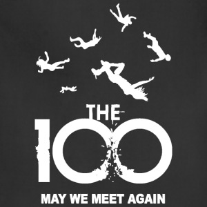 The 100 May We Meet Again - Adjustable Apron