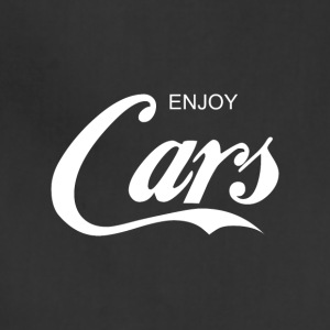 enjoy CARS - Adjustable Apron