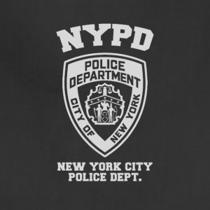 NYPD Sweater [DB] - Adjustable Apron