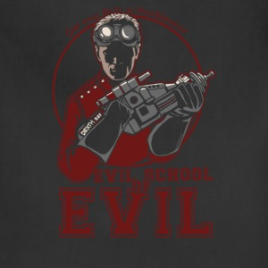 Dr.Horrible's Evil School of Evil - Adjustable Apron