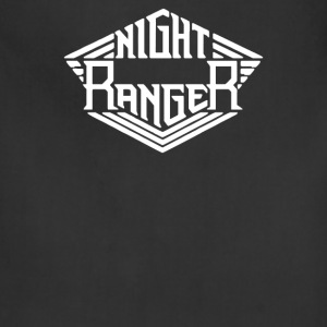 NIGHT RANGER - Adjustable Apron