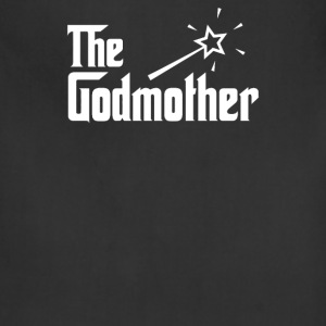 The Godmother - Adjustable Apron