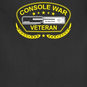 Console War Veteran - Adjustable Apron