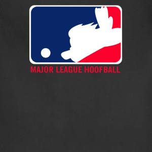 Magic Major League Hoofball - Adjustable Apron