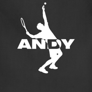 Andy Tennis - Adjustable Apron