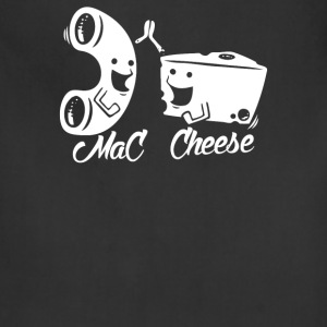 Mac And Cheese - Adjustable Apron