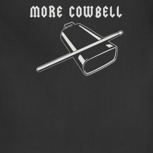 tool Cowbell - Adjustable Apron