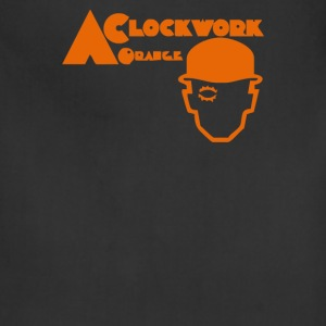 4 ARANCIA MECCANICA clockwork orange CINEMA TV - Adjustable Apron