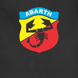 Abarth Italian Racing - Adjustable Apron