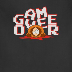 Game over - Adjustable Apron