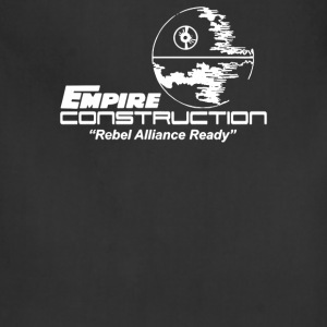 Empire Construction - Adjustable Apron
