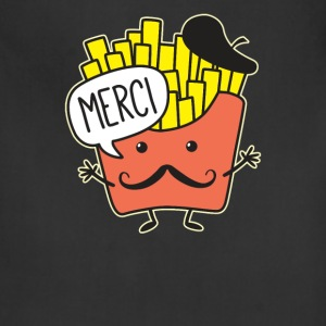 French Fries - Adjustable Apron