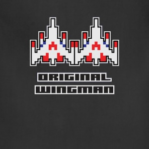 Original Wingman - Adjustable Apron