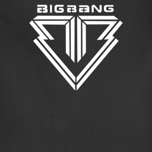 kpop Big Bang - Adjustable Apron