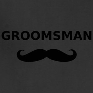 groomsman - Adjustable Apron