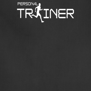 Personal Trainer Fitness - Adjustable Apron