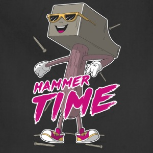 Hammer Time - Adjustable Apron