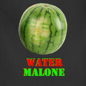 Water Malone - Adjustable Apron