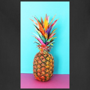 Colorful pineapple - Adjustable Apron